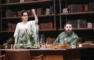 Theatre Review: 'Celia and Fidel' at Arena Stage