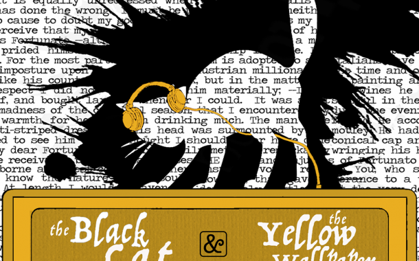 Audio Review: 'A Midnight Dreary: Etched in the Wall' by We Happy Few