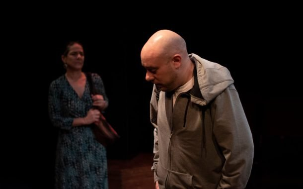 Theatre Review: 'Scharf's Schorts' at Spotlighters